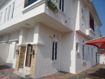 Luxury 5 Bedroom Detached Duplex with Bq and Excellent Facilities, Thomas Estate, Lekki Phase 2, Lekki, Lagos, Detached Duplex for Sale
