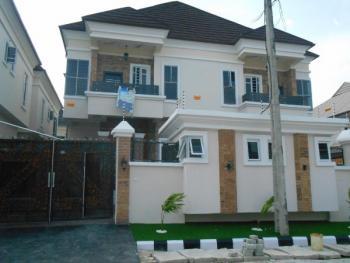 Very Well Built 4 Bedroom Semi Detached Duplex for Sale in Ikota Villa Estate, Ikota Villa Estate, Lekki, Lagos, Semi-detached Duplex for Sale