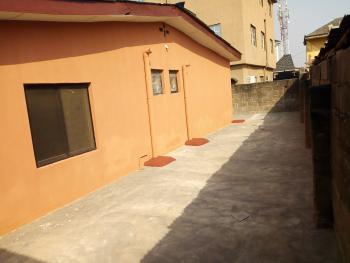 New Miniflat with Store, Fenced, Gated, Owonikoko Beside Feferity Hotel, Off Alakuko Road, Agbado, Ifo, Ogun, Mini Flat for Rent
