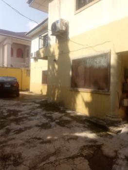 3 Bedroom Flat, Jabi By Shop Rite, Off Ebitu Ukiwe Crescent, Jabi, Abuja, Flat for Rent