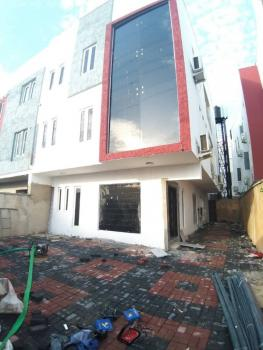 Brand New Water Front 4 Bedroom Semi Detached Duplex, Lekki Phase 1, Lekki, Lagos, Semi-detached Duplex for Sale