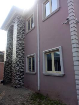 Semi Detached 4 Bedroom Duplex Plus 2 Units of 1 Bedroom, Akoka, Yaba, Lagos, Semi-detached Duplex for Sale