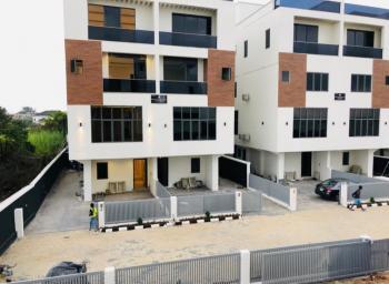 Newly Built 5 Bedroom Semi Detached Duplex, Banana Island, Ikoyi, Lagos, Semi-detached Duplex for Sale