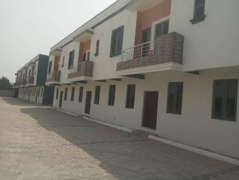Bella Homes, Bella Homes Phase 2, Close to Chevron, Toll Gate Axis, Lekki, Lagos, Terraced Duplex for Sale