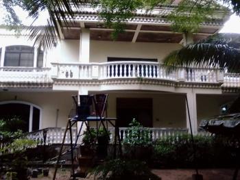 Luxury Mini Flat, Chevron Area, Lekki, Lagos, Mini Flat for Rent