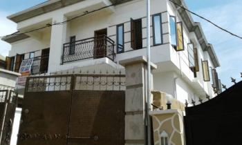 4 Bedroom,semi Detach Duplex, Isheri, Lagos, Semi-detached Duplex for Sale