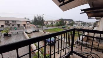 Beautiful 3 Bedroom Terrace Duplex, Lekky County Homes - Megamound, Lekki Expressway, Lekki, Lagos, Terraced Duplex for Rent