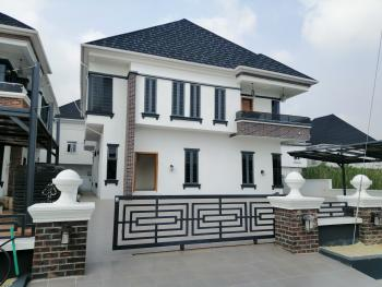 Massive Luxury 5 Bedroom Duplex with Swimming Pool and Bq, Megamound Estate Lekki County Homes, Ikota Villa Estate, Lekki, Lagos, Detached Duplex for Sale