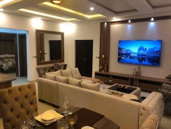 Furnished 2 Bedroom Duplex, Mabuchi, Abuja, Semi-detached Duplex for Sale