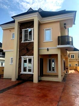 Luxury 5 Bedroom Detached Duplex with Bq, Megamound Estate Lekki County Homes, Ikota Villa Estate, Lekki, Lagos, Detached Duplex for Sale