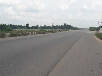 8 Plots of Land, Port Harcourt Road., Owerri, Imo, Commercial Land for Sale