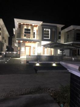 Luxury 5bedroom Detached Duplex with Bq, Megamound Estate Lekki County Homes, Ikota Villa Estate, Lekki, Lagos, Detached Duplex for Sale