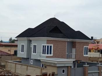 Fully Detached 4 Bedroom Duplex, Eden Garden Estate, Ajah, Lagos, Detached Duplex for Sale