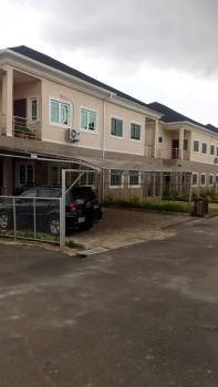 Exotic 3-bedroom Terraced Duplex with Bq, New Karmo Layout By Turkish Hospital Ospital, Karmo, Abuja, Terraced Duplex for Sale