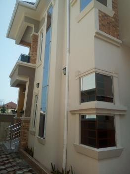 a Tastefully Finished Luxurious Brand New 4 Bedrooms Duplex, Thomas Estate,, Ajiwe, Ajah, Lagos, Detached Duplex for Rent