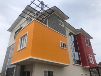 Brand New 6 Bedroom Detached Duplex, Apo, Abuja, Detached Duplex for Sale