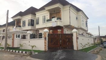 Beautifully Finished Property, Ikota Villa Estate, Lekki, Lagos, Detached Duplex for Sale