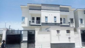 New 4 Bedroom Duplex, By Chevron Toll Gate, Lekki Phase 2, Lekki, Lagos, Detached Duplex for Rent