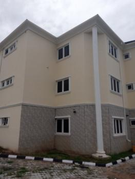Luxury New 3 Bedroom Flat ( New House), Close to Nnpc Filling Station, Guzape District, Abuja, Flat for Rent