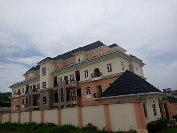 Exotic 4 Bedroom Flat  ( New House), Coza Road, Guzape District, Abuja, Flat for Rent