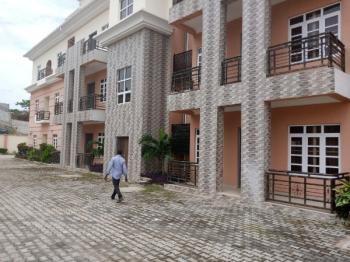 2 Bedroom Flat Penthouse (new House), Coza Road, Guzape District, Abuja, Flat for Rent