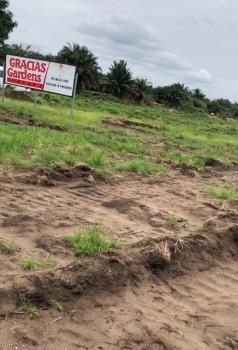 Buy 6 Plots and Get 1 Free at Gracias Garden Scheme 3, Ibeju Lekki, 15mins Drive From Dangote Refinery, Akodo Ise, Ibeju Lekki, Lagos, Residential Land for Sale