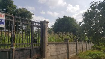 Land for Sale with C of O, 1st Avenue Close to Fidelity Bank, Gwarinpa, Abuja, Residential Land for Sale