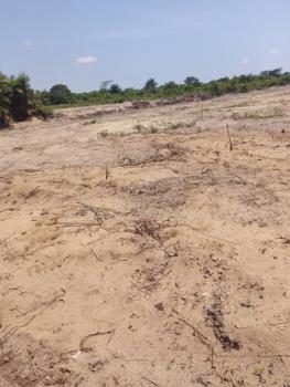 Land, Frontier Homes, Eleranigbe, Ibeju Lekki, Lagos, Mixed-use Land for Sale