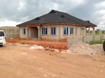 3 Bedroom Bungalow in Treasure Island Estate, Igbesa, Agbara, Ogun, Detached Bungalow for Sale