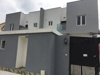 Tastefully Finished 4 Bedroom Semidetached Duplex with Bq, Ikota Villa Estate, Lekki, Lagos, Semi-detached Duplex for Rent