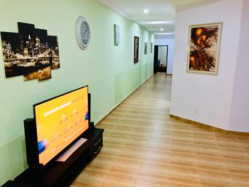 Luxury 4 Bedroom Serviced Apartment, Peninsula Garden Estate, Sangotedo, Ajah, Lagos, Flat Short Let
