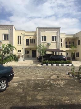 Brand New 4 Bedroom Terraced Duplex with Bq, Karmo, Abuja, Terraced Duplex for Rent