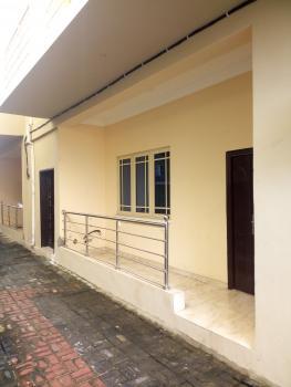 Clean 3 Bedroom Flat, Sangotedo Shop Rite, Peninsula Garden Estate, Ajah, Lagos, Flat for Rent