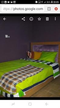 Flat, Awoyaya, Ibeju Lekki, Lagos, Self Contained (single Rooms) Short Let