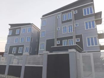 Neatly Finished & Affordable Apartments, By Chevron, Lekki Phase 1, Lekki, Lagos, Flat for Sale