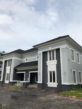 Well Built 4 Bedroom Semi Detached Duplex with B.q, Ikate Elegushi, Lekki, Lagos, Semi-detached Duplex for Sale