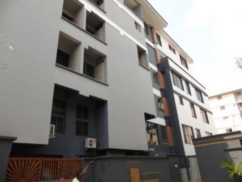4 Bedroom Maisonette, Eyre Court, Victoria Island (vi), Lagos, Flat for Sale