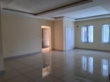 Serviced 3 Bedroom Apartment with a Room Bq, Oral Estate, Lekki Expressway, Lekki, Lagos, Flat for Rent