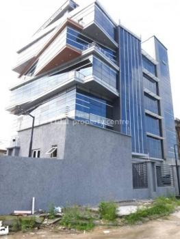 Newly Built 600sqm Office Space, Osborne, Ikoyi, Lagos, Office Space for Rent