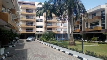 Newly Renovated 4 Bedroom Pent Flat with a Room Boys Quarters, Bourdillon, Old Ikoyi, Ikoyi, Lagos, Flat for Rent