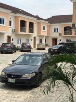 Well Fitted 4 Bedroom Fully Detached Duplex with a Bq, Grand View Estate, Agungi, Lekki, Lagos, Detached Duplex for Rent