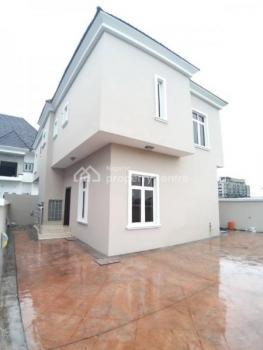 Luxury New 3 Bedroom Detached Duplex Plus Bq, Pinnock Beach Estate, Osapa, Lekki, Lagos, Semi-detached Duplex for Rent