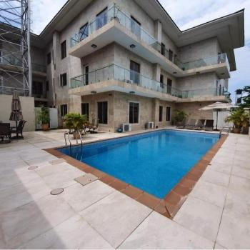 3 Bedroom Massionette with Exquisite Finishing., Old Ikoyi, Ikoyi, Lagos, Flat for Sale