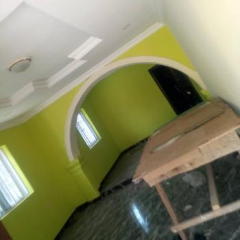 Luxurious 2 Bedroom Flat, Ayobo, Ipaja, Lagos, Flat for Rent