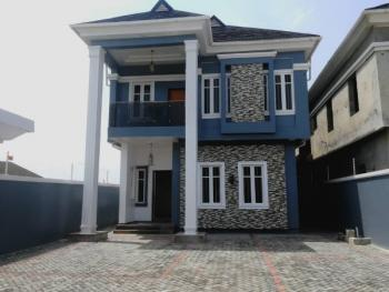 Luxury 5 Bedroom Detached House with Very Spacious Compound, Off Orchid Hotel Road, Ikota Villa Estate, Lekki, Lagos, Detached Duplex for Sale
