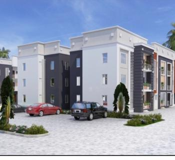 2 Bedroom Apartment for Sales in Gracias Residences (moonstone), Beside Lekki Free Trade Zone, Ibeju, Lagos, Block of Flats for Sale