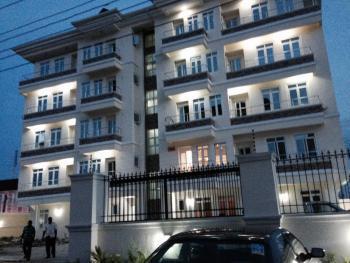 3 Bedroom Flat, Off Palace Road, Oniru, Victoria Island (vi), Lagos, Flat for Rent