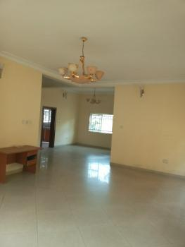 Spacious 4 Bedroom Duplex with Bq, Vgc, Lekki, Lagos, Semi-detached Duplex for Rent