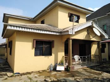 Four Bedroom Duplex, Governors Road, Ikotun, Lagos, Detached Duplex for Sale