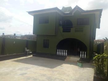 5 Bedroom Detached Duplex, Ipaja, Lagos, Detached Duplex for Sale